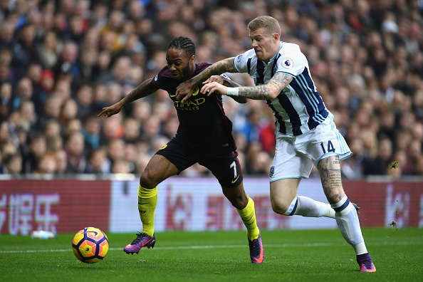 Tottenham hoa Leicester 1-1, Man City thang West Brom 4-0 hinh anh 13