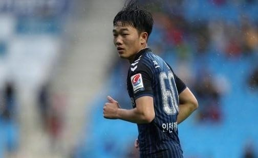 Xuan Truong da chinh, Incheon United thang kich tinh 3-2 hinh anh 3