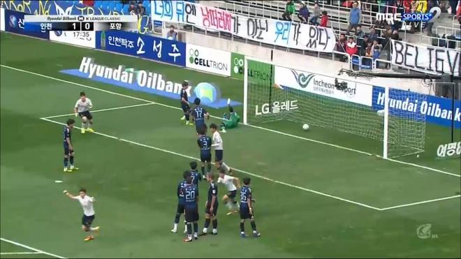 Xuan Truong da chinh, Incheon United thang kich tinh 3-2 hinh anh 8