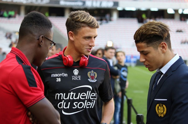 Tran Nice vs Nantes anh 7