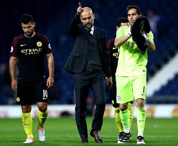 Guardiola se giup Man City sanh ngang Barca anh 1
