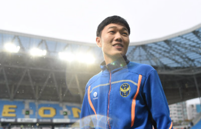Tran Suwon Bluewings vs Incheon United anh 3
