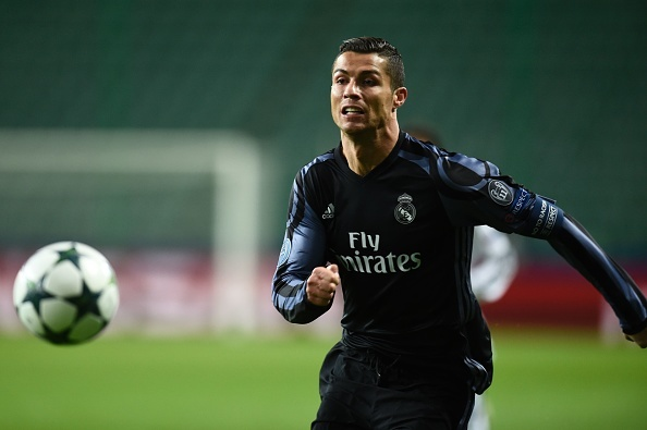 Ronaldo giup Bale lap ky luc o Champions League hinh anh 1