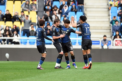 Tran Incheon United vs Suwon FC anh 20
