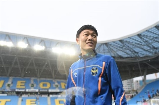 Tran Incheon United vs Suwon FC anh 4