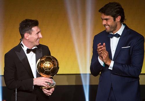 'Messi nen duoc trao Qua bong vang moi nam' hinh anh