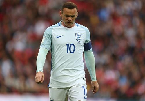 Gay that vong o MU, Rooney van duoc vao tuyen Anh hinh anh