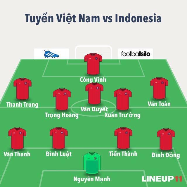 Cong Phuong, Van Toan giup DTVN thang Indonesia sau 17 nam hinh anh 14