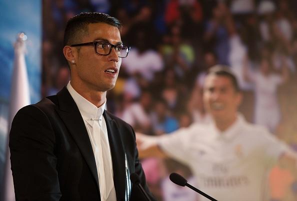 'Se khong the co Ronaldo thu hai' hinh anh 1