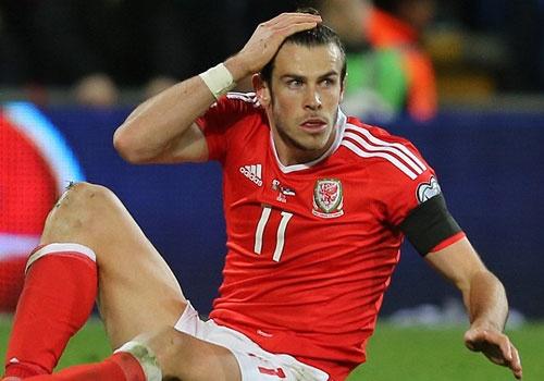 Highlights Xu Wales 1-1 Serbia hinh anh