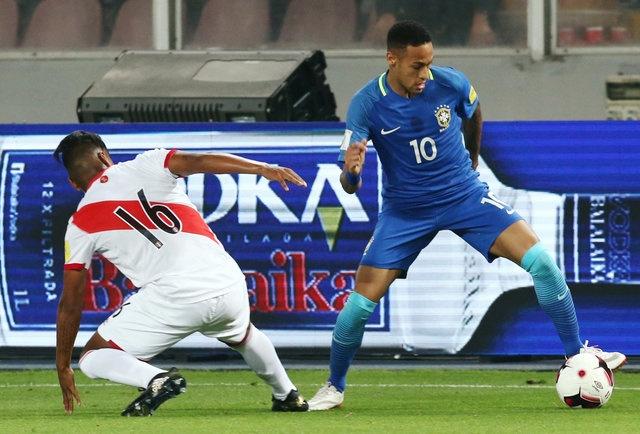Neymar va dong doi xay chac ngoi dau sau chien thang 2-0 hinh anh 10