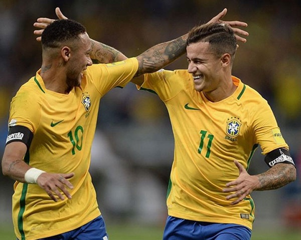 Neymar va dong doi xay chac ngoi dau sau chien thang 2-0 hinh anh 8