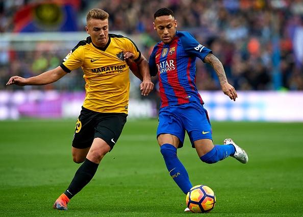 Thieu vang Messi va Suarez, Barca khong the ghi ban hinh anh 11