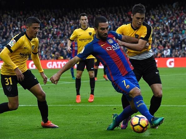 Thieu vang Messi va Suarez, Barca khong the ghi ban hinh anh 12