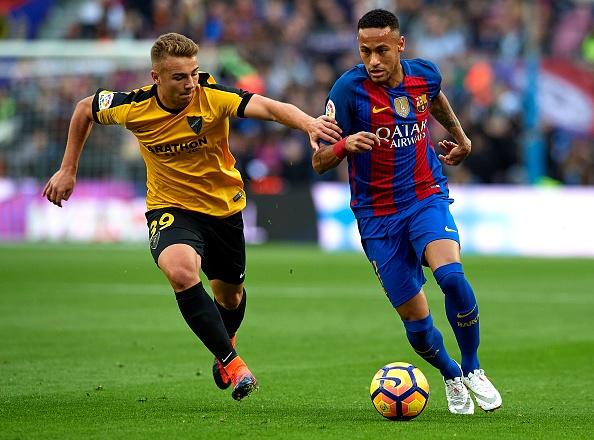 Thieu vang Messi va Suarez, Barca khong the ghi ban hinh anh 15