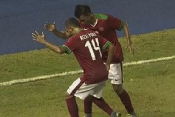Tuyen Thai Lan thang Indonesia 4-2 nho hat-trick cua Dangda hinh anh 19