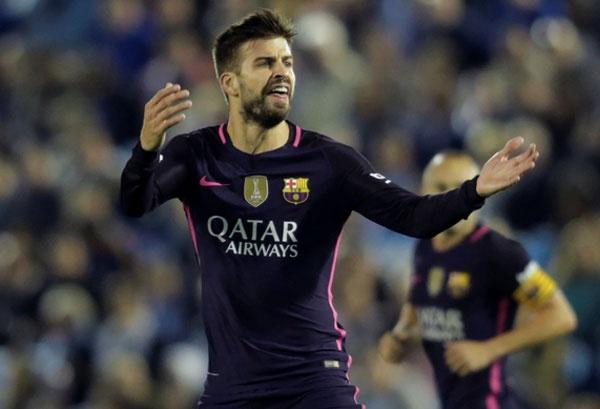 Thieu vang Messi va Suarez, Barca khong the ghi ban hinh anh 7