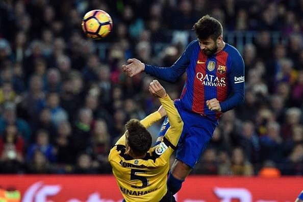 Thieu vang Messi va Suarez, Barca khong the ghi ban hinh anh 17