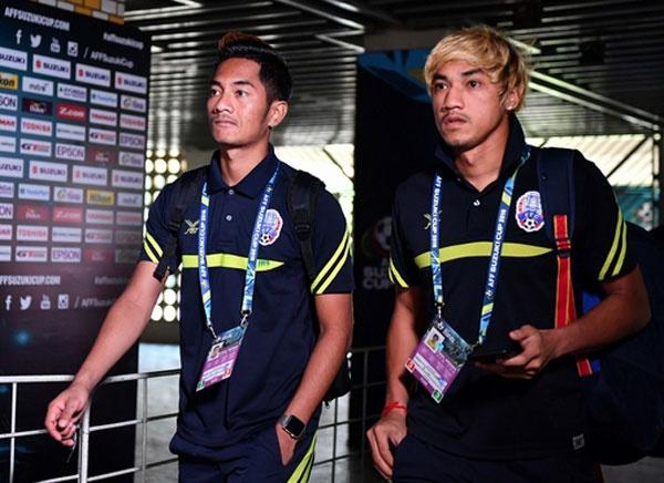 Malaysia vs Campuchia (3-2): Nguoc dong an tuong hinh anh 12