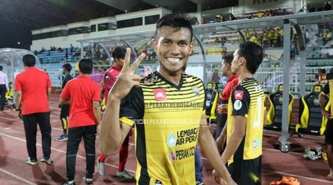 Malaysia vs Campuchia (3-2): Nguoc dong an tuong hinh anh 4