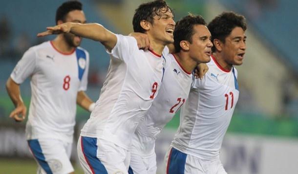Malaysia vs Campuchia (3-2): Nguoc dong an tuong hinh anh 5