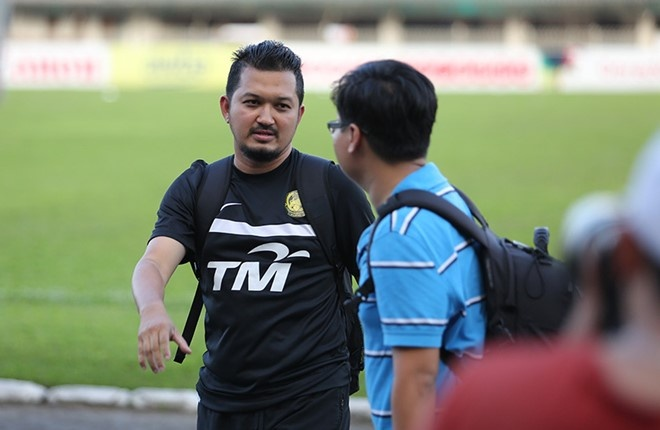 Malaysia vs Campuchia (3-2): Nguoc dong an tuong hinh anh 7