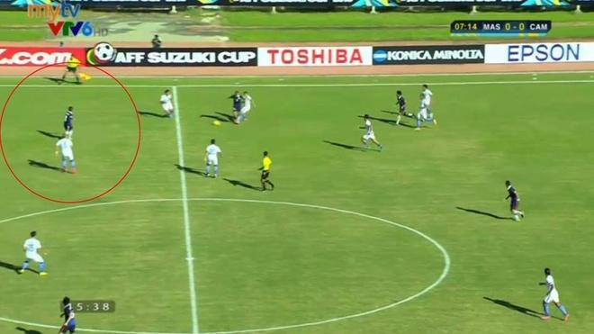 Malaysia vs Campuchia (3-2): Nguoc dong an tuong hinh anh 18