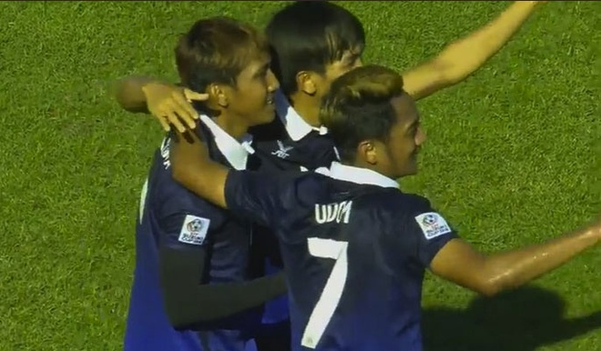 Malaysia vs Campuchia (3-2): Nguoc dong an tuong hinh anh 19