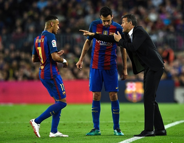 Thieu vang Messi va Suarez, Barca khong the ghi ban hinh anh 18