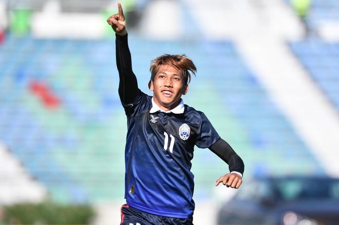 Malaysia vs Campuchia (3-2): Nguoc dong an tuong hinh anh 20