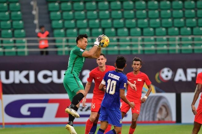 Tran Thai Lan vs Singapore anh 21