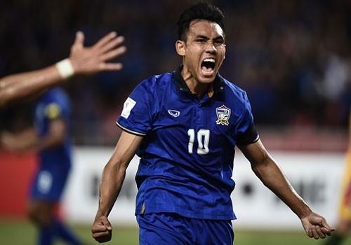 Tran Thai Lan vs Singapore anh 3