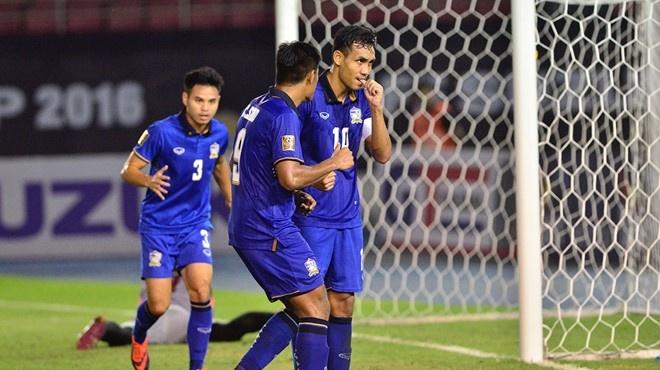 Tran Thai Lan vs Singapore anh 5