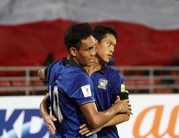 Tran Thai Lan vs Singapore anh 6