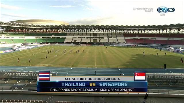 Tran Thai Lan vs Singapore anh 12