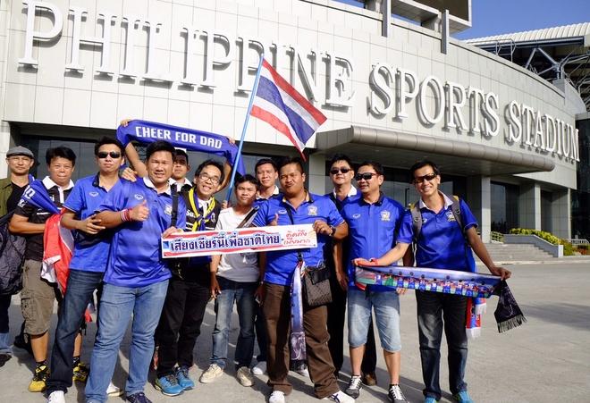 Tran Thai Lan vs Singapore anh 13