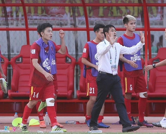 Viet Nam vao ban ket AFF Cup voi thanh tich toan thang hinh anh 5