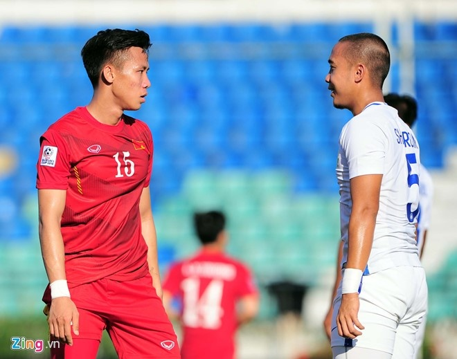 Viet Nam vao ban ket AFF Cup voi thanh tich toan thang hinh anh 7