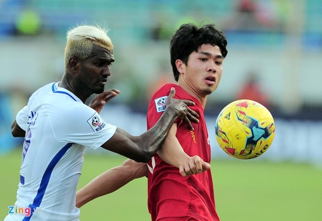 Viet Nam vao ban ket AFF Cup voi thanh tich toan thang hinh anh 12