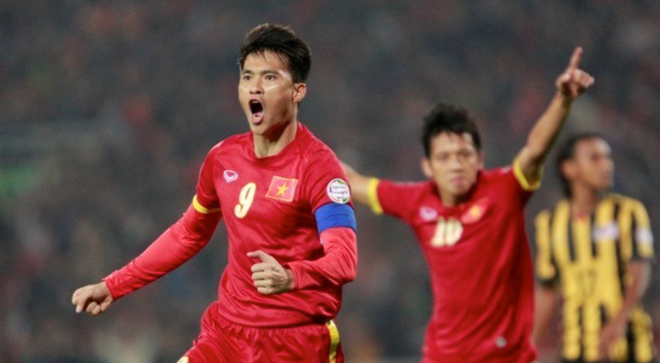 Viet Nam vao ban ket AFF Cup voi thanh tich toan thang hinh anh 24