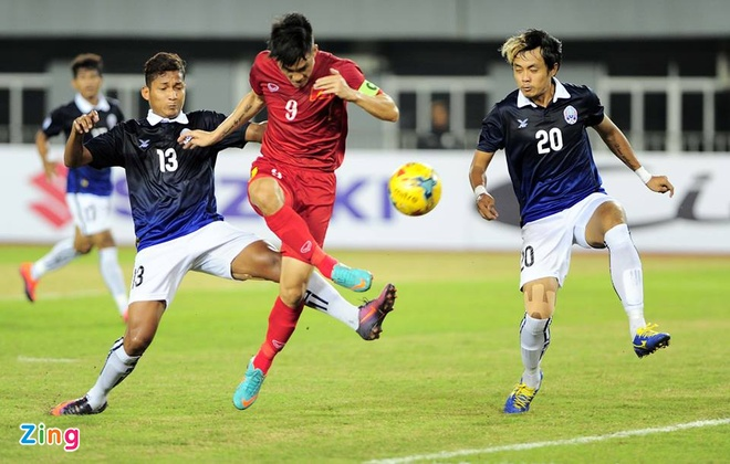 Viet Nam vao ban ket AFF Cup voi thanh tich toan thang hinh anh 32