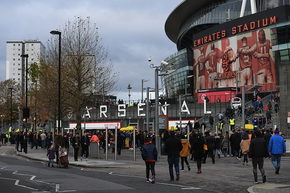 Arsenal 3-1 Bournemouth: Sanchez lap cu dup hinh anh 16