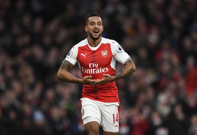 Arsenal 3-1 Bournemouth: Sanchez lap cu dup hinh anh 25