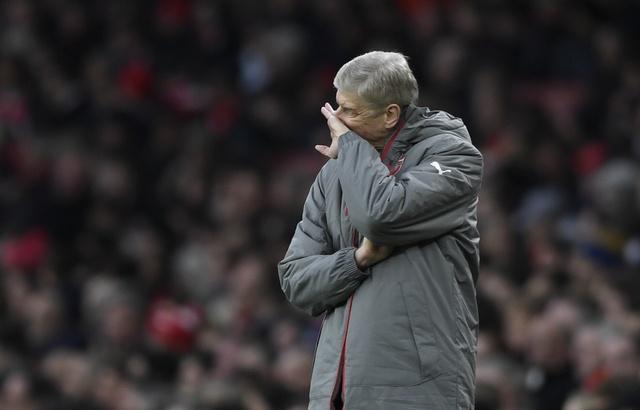 Arsenal 3-1 Bournemouth: Sanchez lap cu dup hinh anh 21