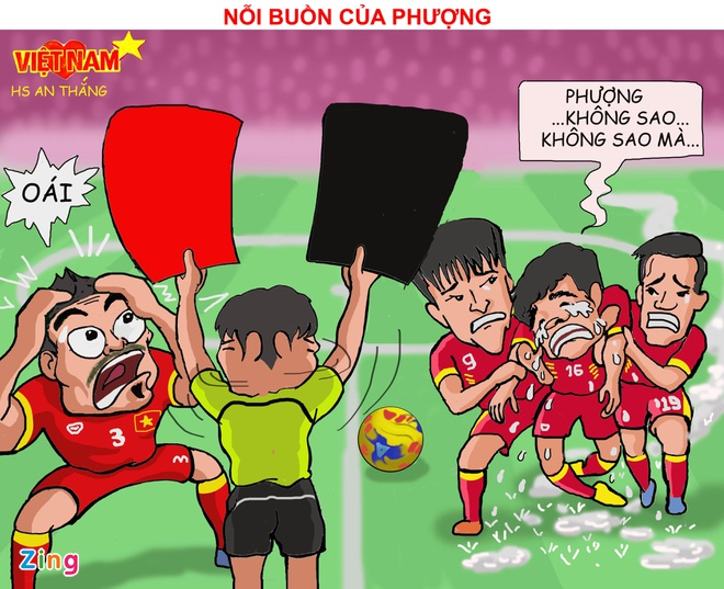 Hi hoa Viet Nam vao ban ket AFF Cup voi thanh tich lich su hinh anh