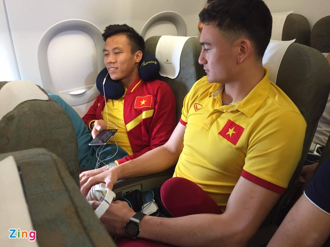 Nguoi ham mo Indonesia chao don Viet Nam anh 8