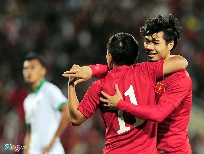 Tran Indonesia vs Viet Nam anh 2