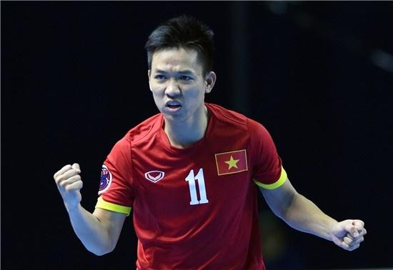 Tran Futsal Trung Quoc vs Viet Nam anh 5