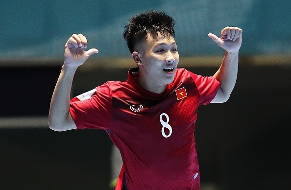 Tran Futsal Trung Quoc vs Viet Nam anh 7