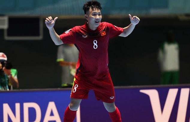Tran Futsal Trung Quoc vs Viet Nam anh 8